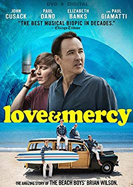 Love & Mercy [DVD + Digital]
