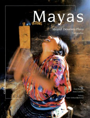 Mayas 9782854434057