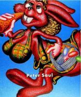 Peter Saul 9782850563607