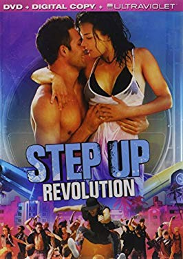 Step Up: Revolution [DVD]