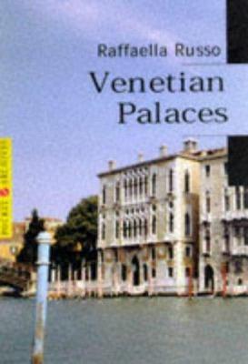 Venetian Palaces 9782850256073
