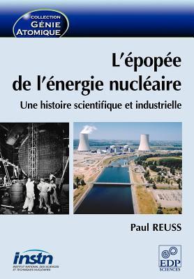 L' Pop E de L' Nergie Nucl Aire 9782868838803