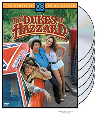 The Dukes of Hazzard: Season 3