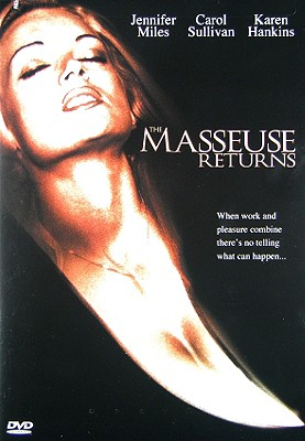 The Masseuse Returns