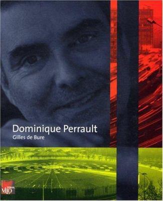 Dominique Perrault 9782879392653