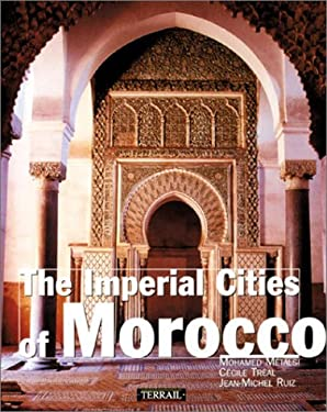 Imperial Cities of Morocco 9782879392240