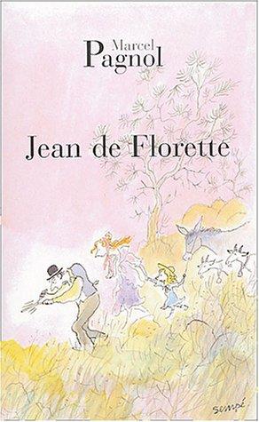Jean De Florette 9782877065115