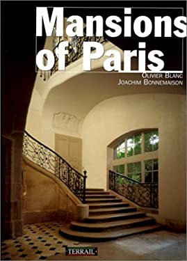 Mansions of Paris 9782879391809
