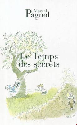 Temps Des Secrets