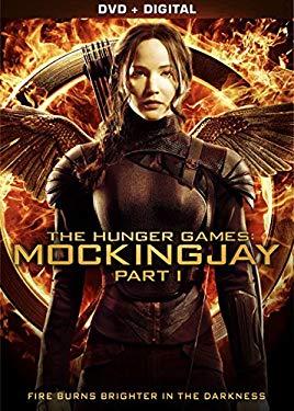 The Hunger Games: Mockingjay - Part 1 [DVD + Digital]