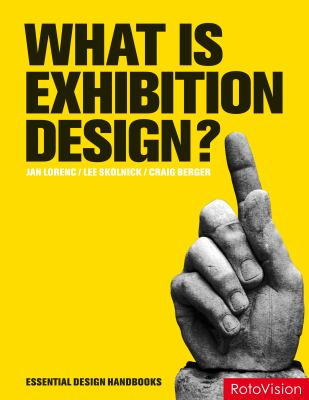 What Is Exhibition Design? 9782888931270