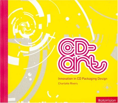 CD-Art: Innovation in CD Packaging Design 9782880467456