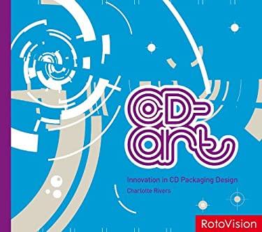 CD-Art: Innovation in CD Packaging Design 9782888930136