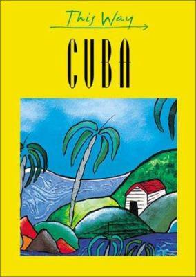 Cuba This Way 9782884520874