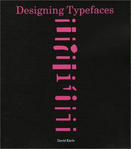 Designing Typefaces 9782880466992