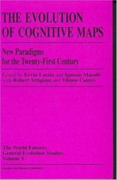 Evolution/Cognti Maps: New Para - Laszlo, Ervin / Laszlo