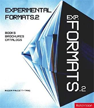 Experimental Formats.2: Books, Brochures, Catalogs 9782888930235