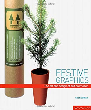 Festive Graphics: The Art and Design of Self Promotion 9782880467913