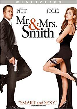 Mr. & Mrs. Smith (Widescreen Edition) by Twentieth Century-Fox Film Corporation