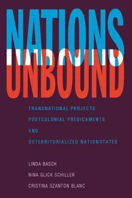 Nations Unbound 9782881246074