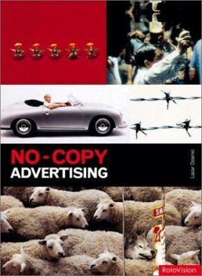 No Copy Advertising 9782880467401