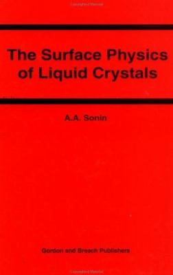 Surface Physics of Liquid Crystals