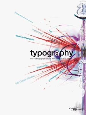 Typography: Electronic Workshop 9782880464691