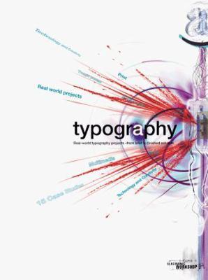 Typography: Electronic Workshop