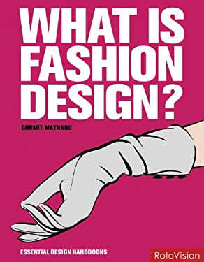 What Is Fashion Design? 9782888930082