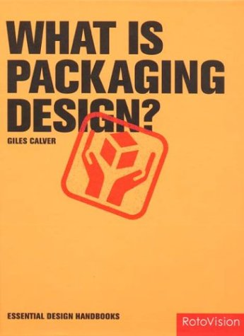 What Is Packaging Design? 9782880466183