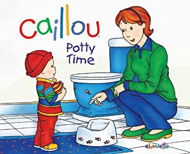 Potty Time 9782894507490
