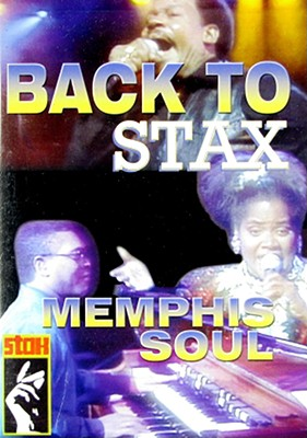 Back to Stax-Memphis Soul