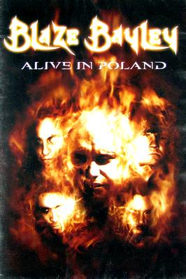 Bayley B-Alive in Poland