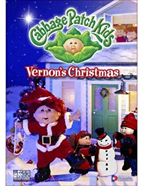 Cabbage Patch Kids: Vernon's Christmas