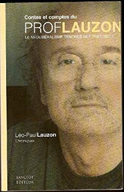 Contes et Comptes du Prof Lauzon