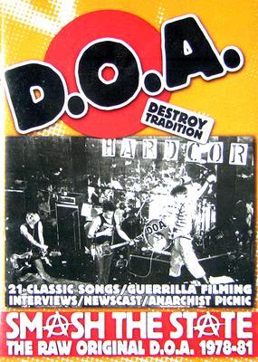 DOA-1978-1985-Smash the State