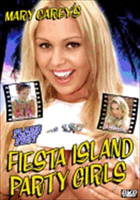 Fiesta Island Party Girls