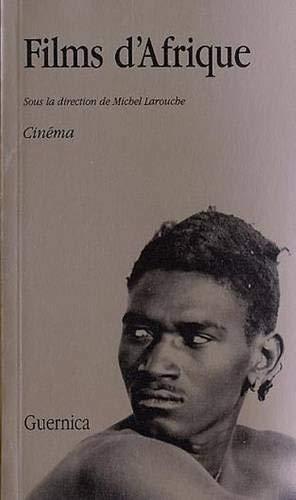Films D'Afrique 9782891350358