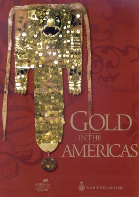 Gold in the Americas 9782894485521