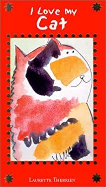 I Love My Cat 9782895230236