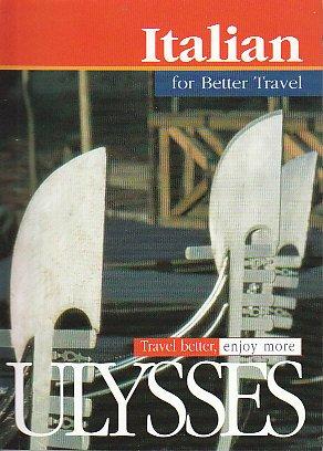 Italian for Better Travel 9782894646809