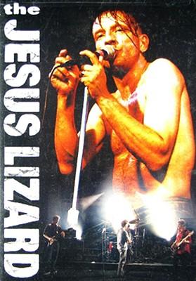 Jesus Lizard-Live 1994