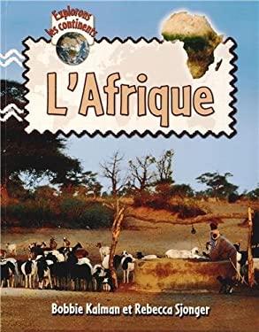 L'Afrique 9782895794554