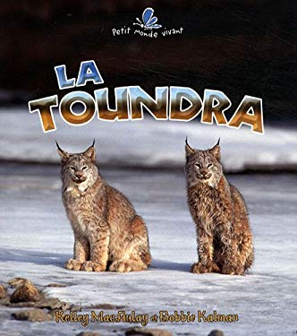 La Toundra 9782895793960