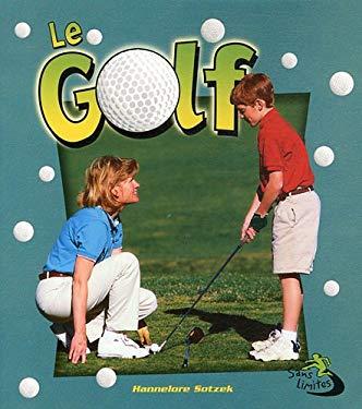Le Golf 9782895793687