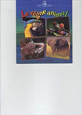 Le Rhgne Animal 9782895790259