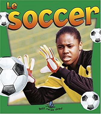 Le Soccer 9782895791249