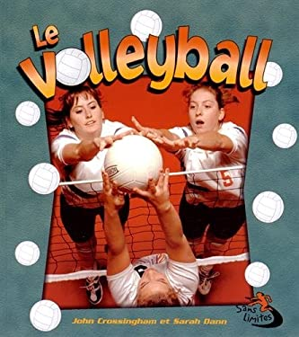 Le Volleyball 9782895794134