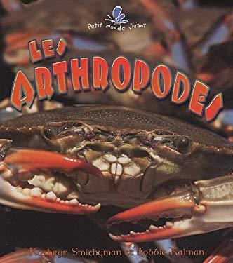 Les Arthropodes 9782895790266