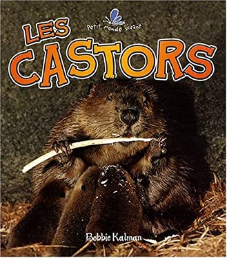 Les Castors 9782895791812